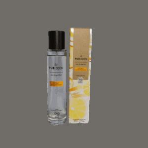 Extrait d'Hespérides - Eau de Parfum Femme - Pur Eden - 50ml