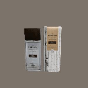 Forêt Boréale - Eau de Parfum Homme - Pur Eden - 50ml