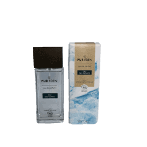Eau des Fjords - Eau de Parfum Homme - Pur Eden - 50ml