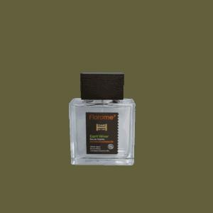 Eau de toilette Esprit Vetiver BIO - Florame - 100ml