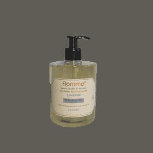Savon Liquide Artisanal Lavande - Florame - 500ml