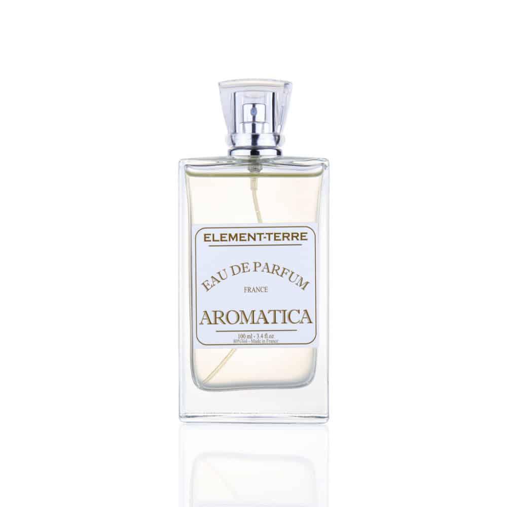Aromatica - Eau de Parfum Femme - Elément Terre - 100ml