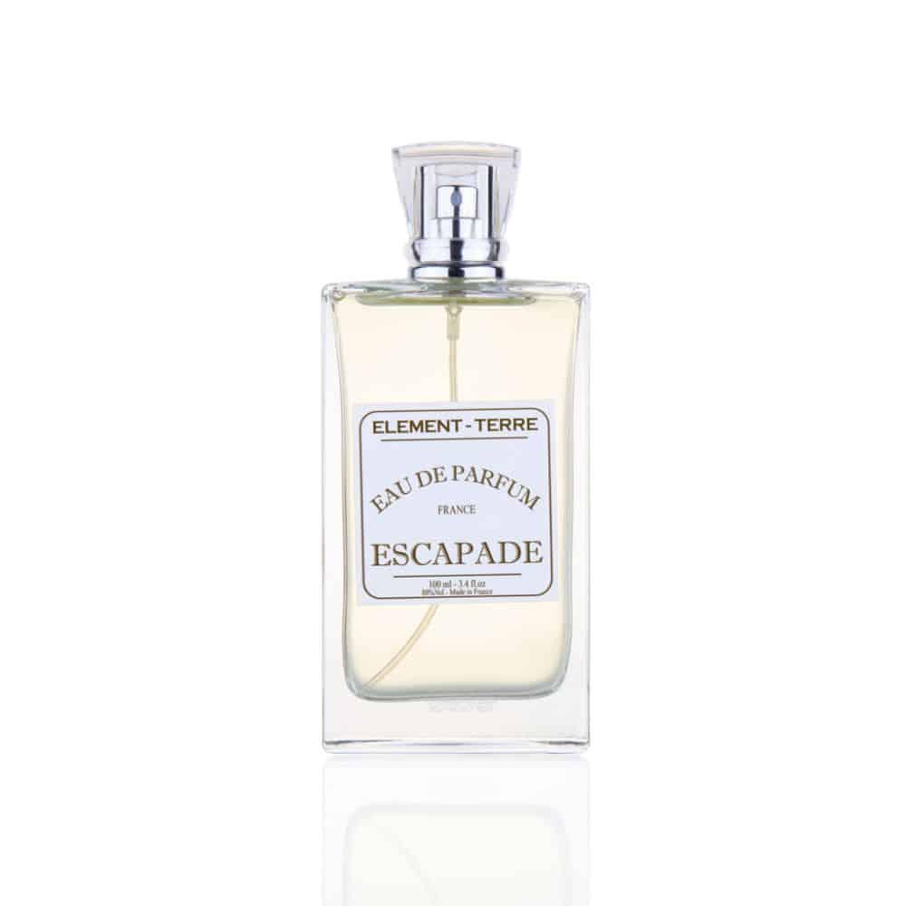 Escapade - Eau de Parfum Femme - Elément Terre - 100ml