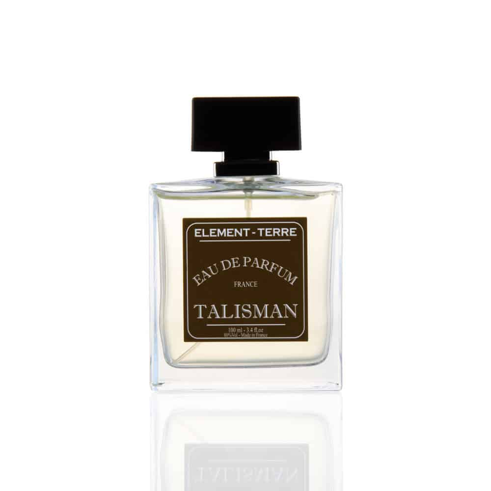 Talisman - Eau de Parfum Homme - Elément Terre - 100ml