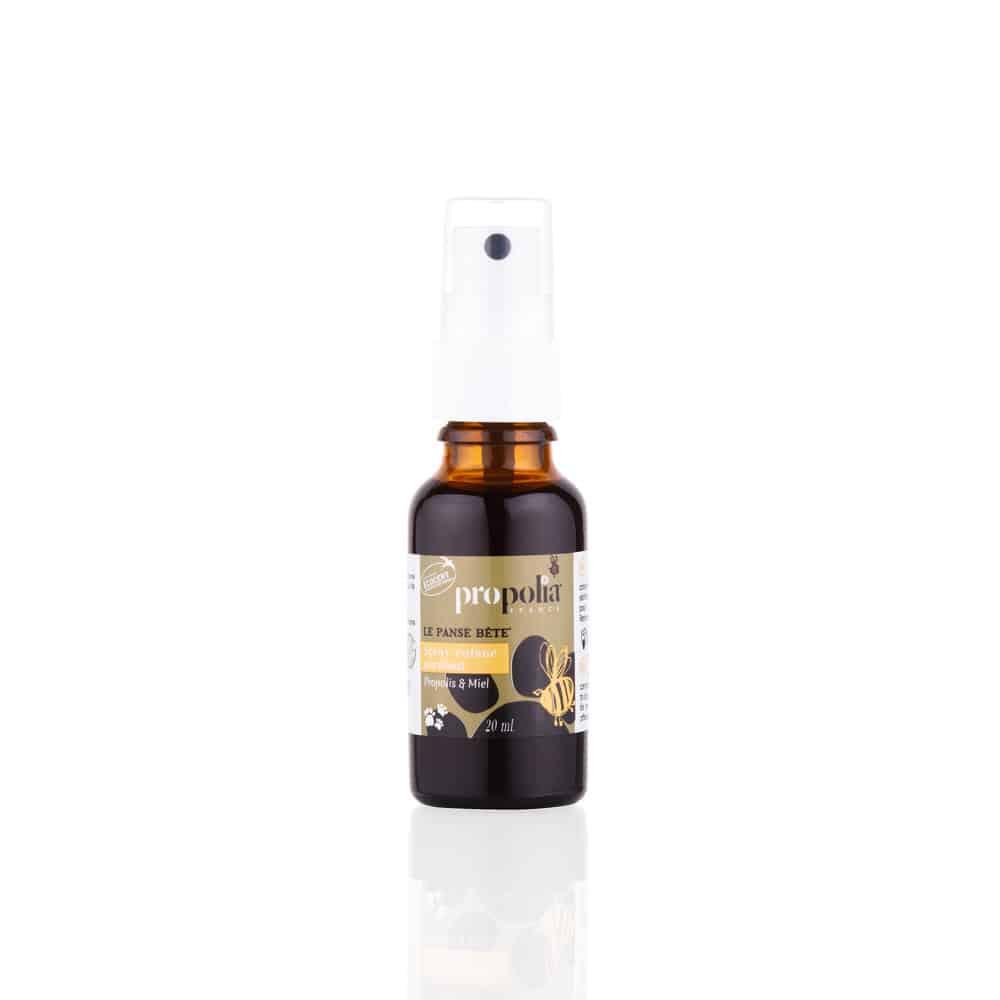 Spray Cutané Purifiant Bio - Propolia - 20ml