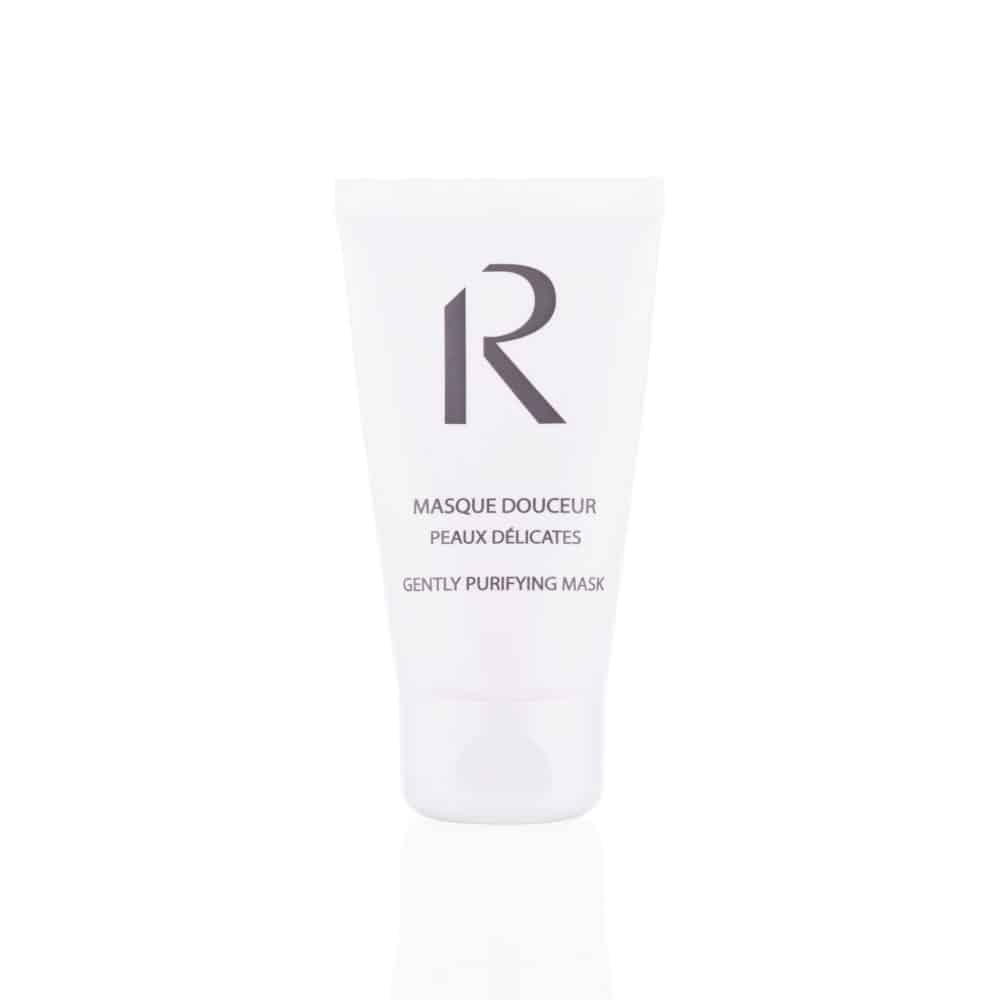 Masque Visage Douceur à la Rose Bio - Rosalia - 75ml