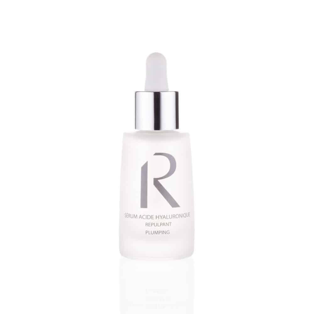 Serum Acide Hyaluronique à la Rose Bio - Rosalia - 30ml
