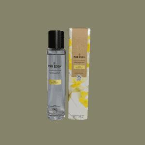 Eau d'Orient - Eau de Parfum Femme - Pur Eden - 50ml