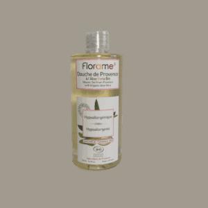 Gel Douche Hypoallergénique BIO - Florame - 200ml