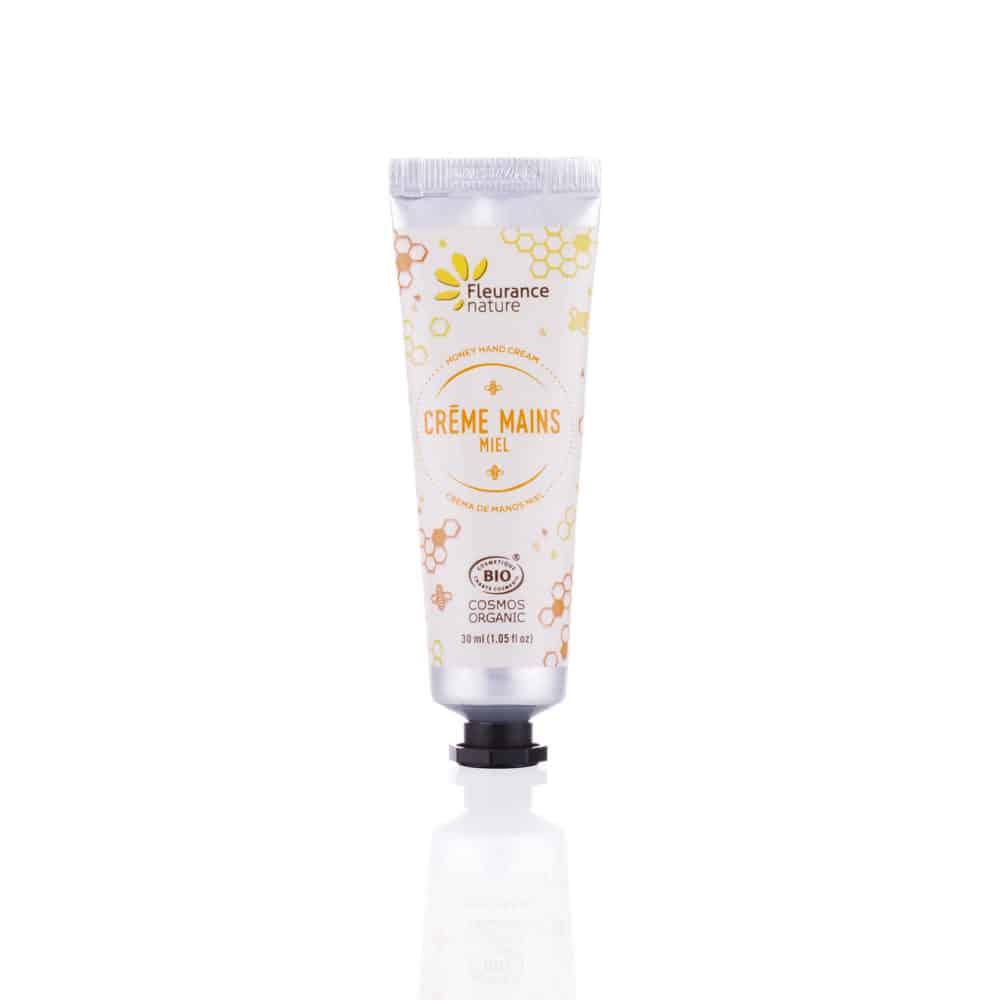 Crème Mains au Miel Bio - Fleurance Nature - 30ml
