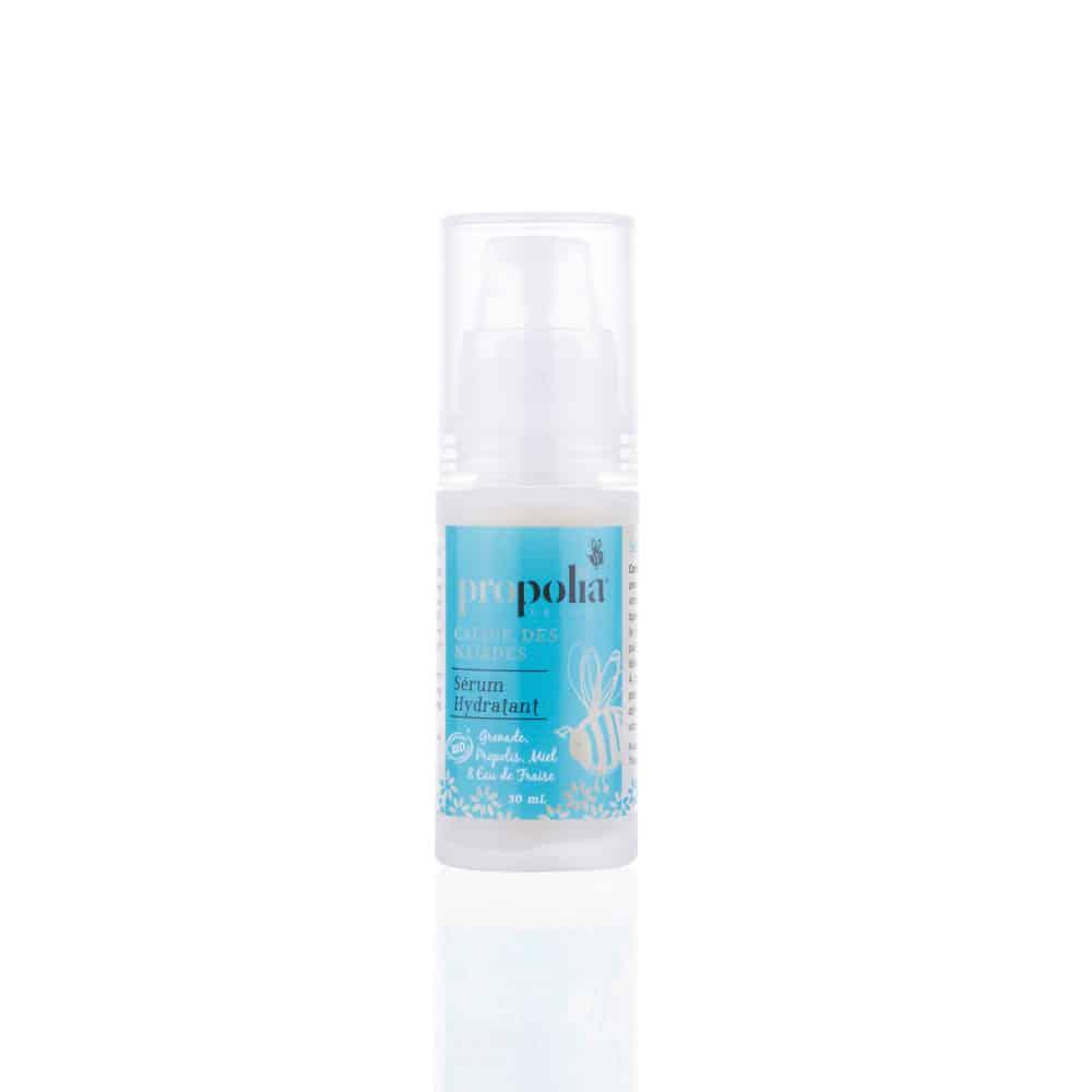 Serum Hydratant Calice des Naïades - Propolia - 30ml